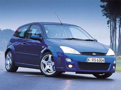 Ford Focus I – руководство покупателя